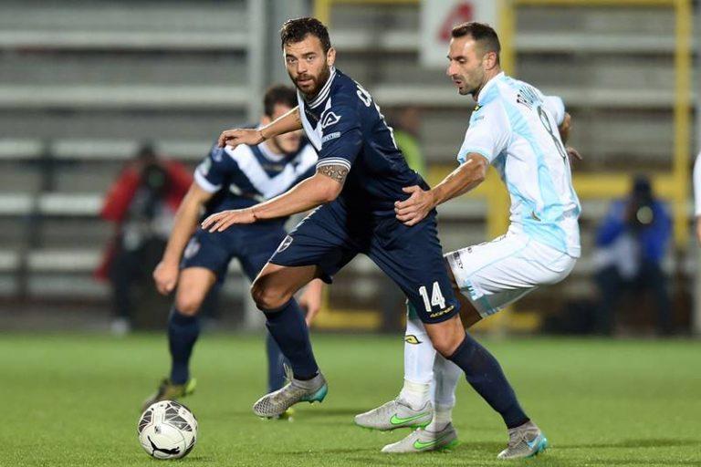 Calciomercato, per la Vibonese un colpo da… Europa League