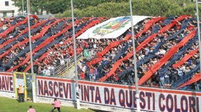 Lega Pro, Vibonese: la presentazione della squadra in piazza Municipio