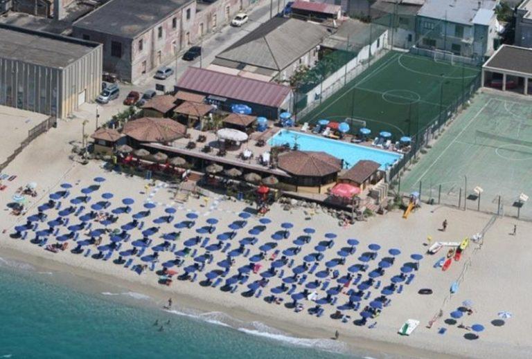 Lido Beach for Fun a Vibo Marina, la Cassazione conferma il sequestro