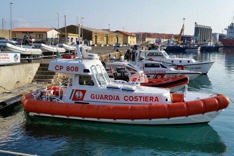 Capitaneria di Porto di Vibo Marina: cambio al vertice