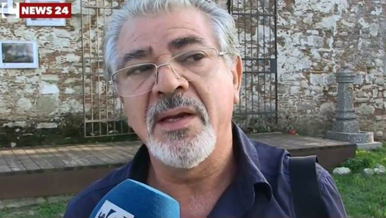 Mileto incontra il testimone di giustizia Rocco Mangiardi: «La mafia non crea lavoro» (VIDEO)