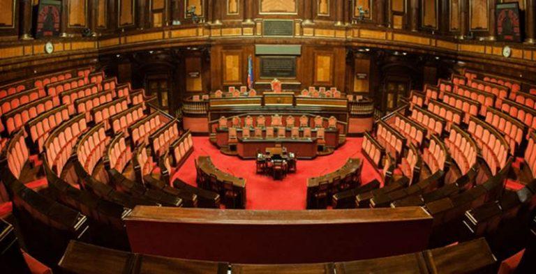 Il Senato congela il Bando periferie, Russo (Pd): «Vibo perde 6 milioni di euro»