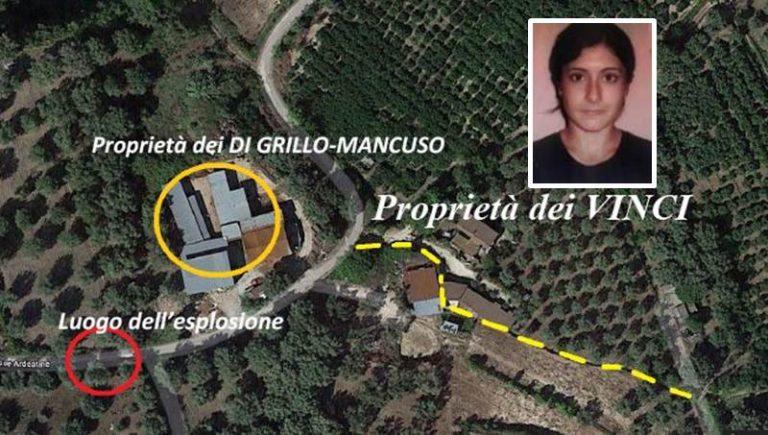 Terreni contesi a Limbadi, Tribunale condanna Lucia Di Grillo a risarcire Francesco Vinci