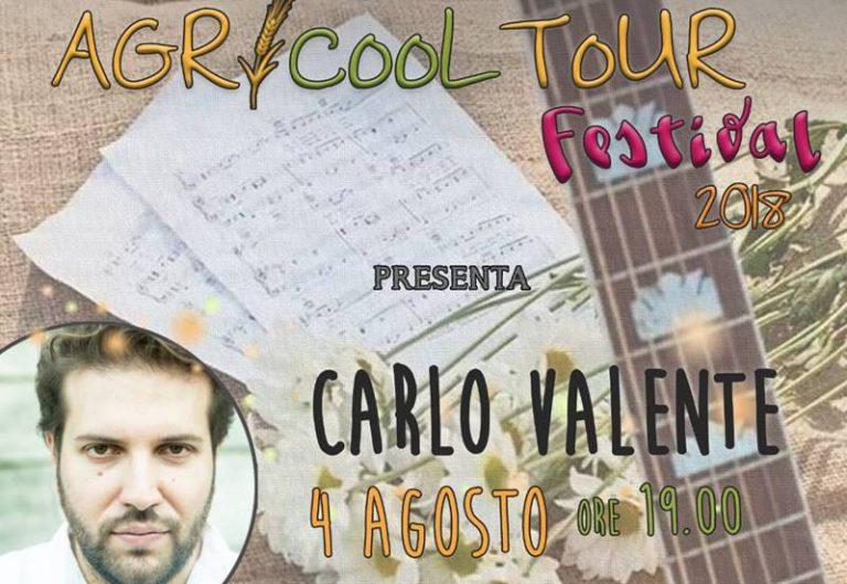 """Vibo, alla fattoria sociale de """"La goccia"""" torna l'Agri-cool-tour festival"""