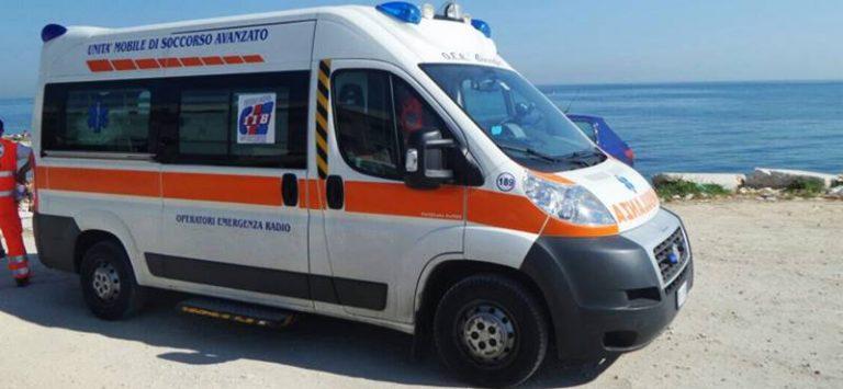 Postazione 118 nell'area sud del Vibonese, Lebrino chiede le dimissioni del dg Caligiuri