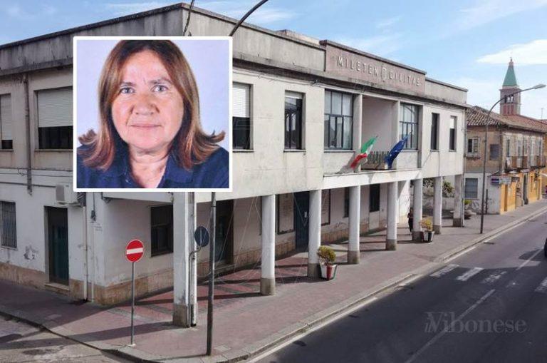 Comune di Mileto: definitive e non più revocabili le dimissioni del sindaco