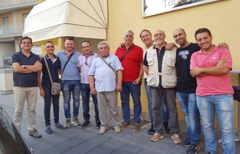 Protezione civile, istituto il coordinamento nazionale Augustus: il vibonese Nocera presidente