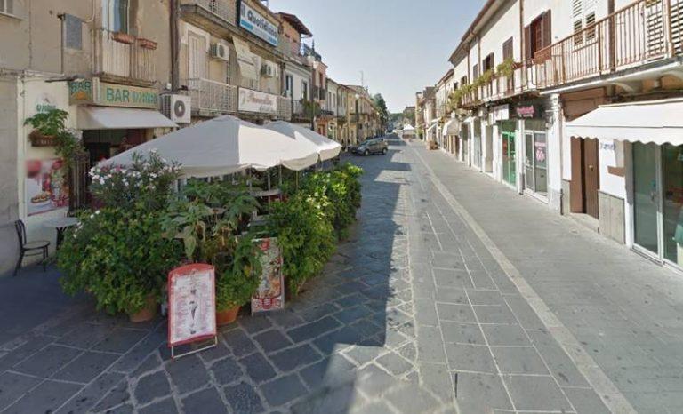Occupazione suolo pubblico a Vibo, Confcommercio plaude alla scelta del Comune