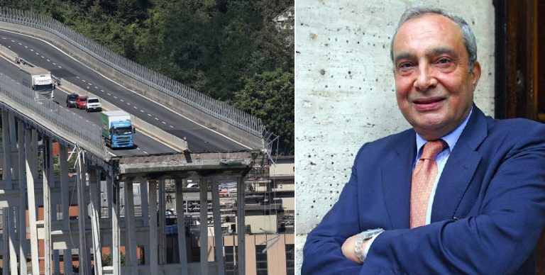 Giuseppe Bono, da Pizzoni a Fincantieri: il manager d'acciaio che vuol rifare il ponte di Genova