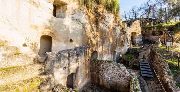 Tropea capitale della cultura, anche le Grotte di Zungri a sostegno della candidatura