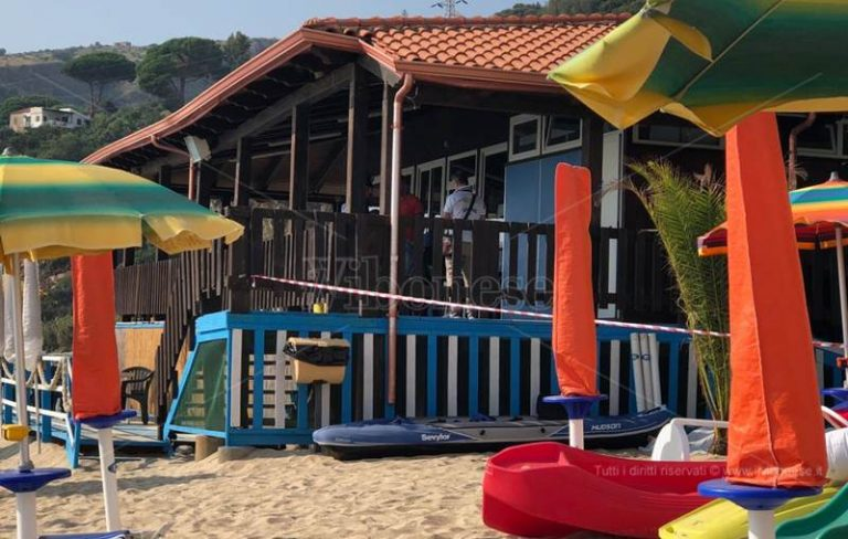 Omicidio in spiaggia a Nicotera Marina, la vittima pedinata fin dal giorno prima (VIDEO)