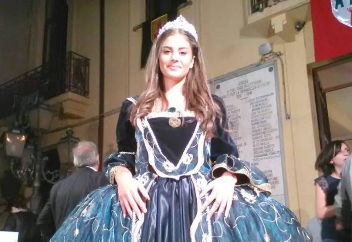 Maria Grazia Sette, Castellana 2018