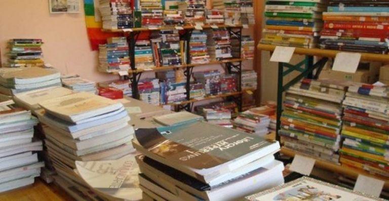 Scuola: chiuso a Vibo il Mercatino del libro usato