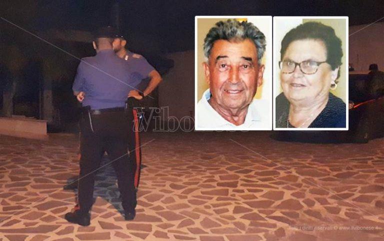 Omicidio-suicidio a Paravati, domani i funerali di marito e moglie