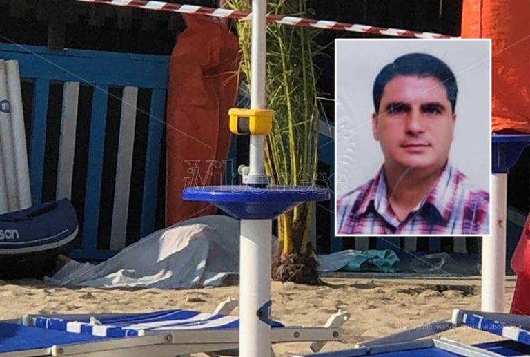 Omicidio in un lido balneare di Nicotera Marina, si costituisce il killer di Francesco Timpano (VIDEO)