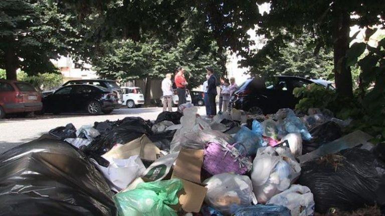 Inchiesta sui rifiuti a Vibo: altre tre ore di interrogatorio per Adriana Teti