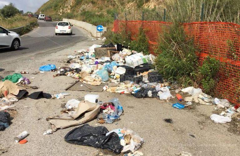Inchiesta rifiuti a Vibo: ascoltato anche l'ex assessore Antonio Scuticchio