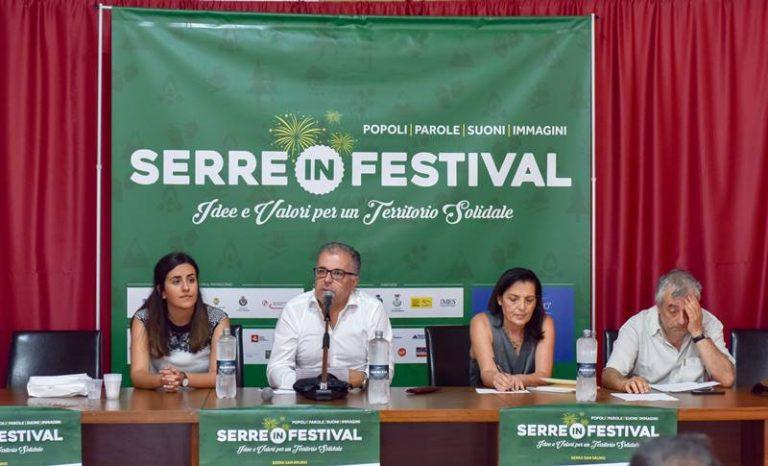 Tradizioni religiose, letteratura e musica: il Serre in Festival prende quota