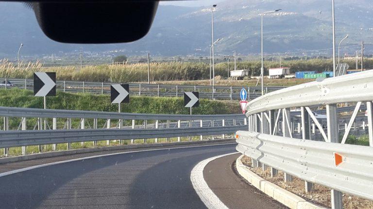 Trasversale delle Serre, a breve l'apertura dello svincolo A2 di Vazzano