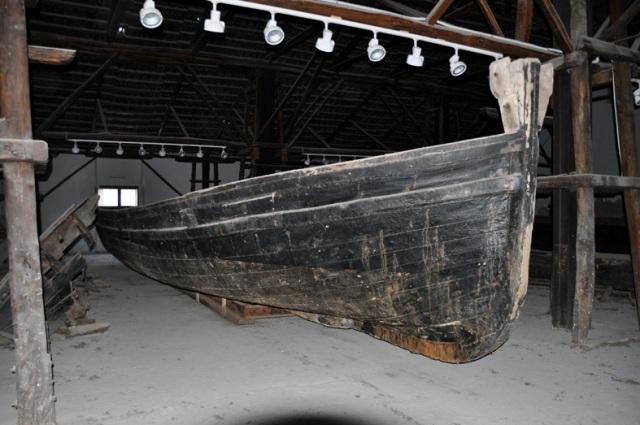Conclusa la mostra sulla vita della gente di mare alla Tonnara di Bivona