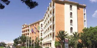 Il 501 Hotel di Vibo Valentia