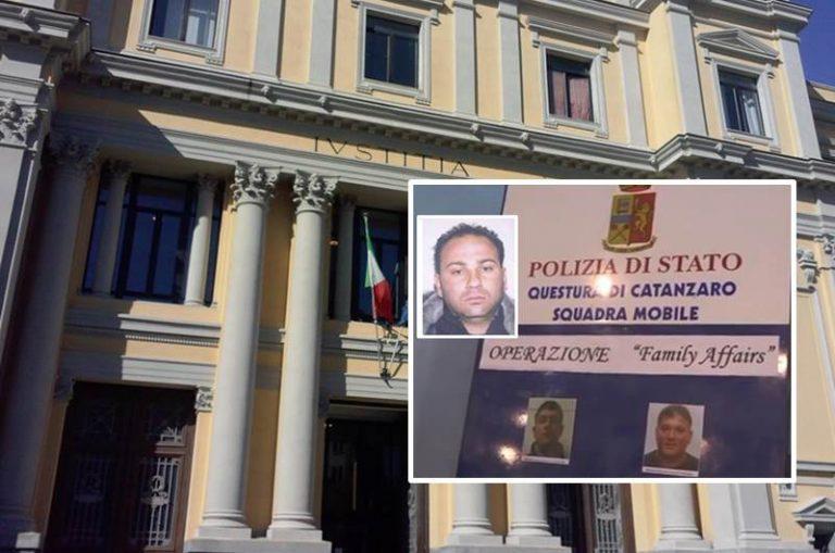 Tentato omicidio di Romana Mancuso e Giovanni Rizzo: la deposizione di Mantella