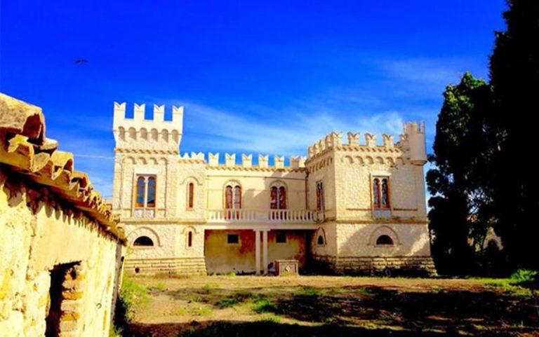 Polo enogastronomico e culturale al Castello Galluppi, al via lo studio