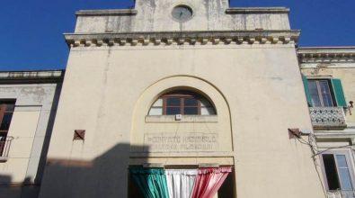 Presunto caso di Covid, chiuso per sanificazione il Convitto Filangieri di Vibo