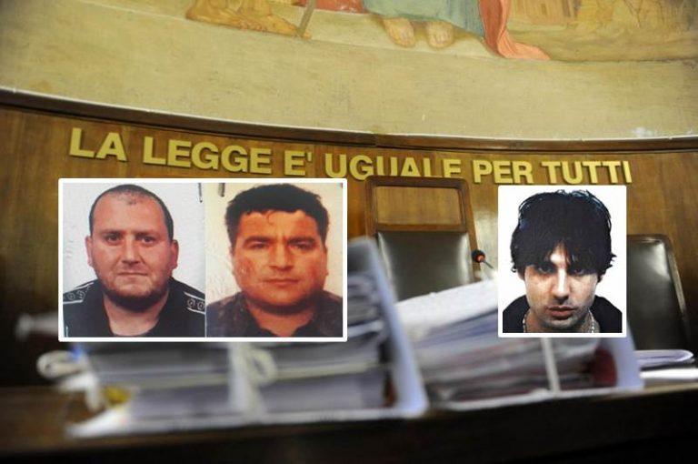 Omicidio Piperno a Nicotera: il Riesame deposita le motivazioni per i Perfidio