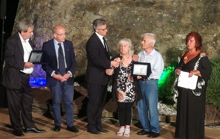 Al Premio Caposuvero anche le storie di Matteo Vinci e Filippo Ceravolo