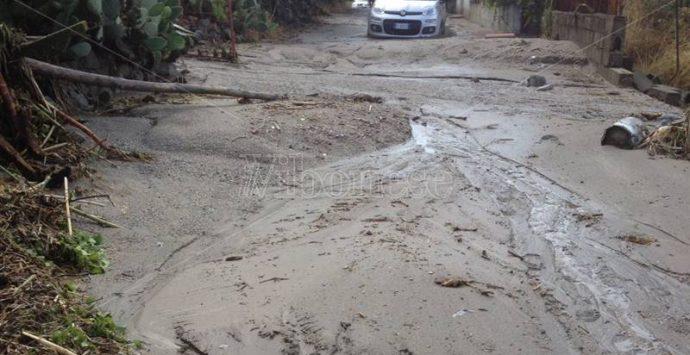 Danni da maltempo nel Vibonese, Legambiente: «Cattiva gestione del territorio»