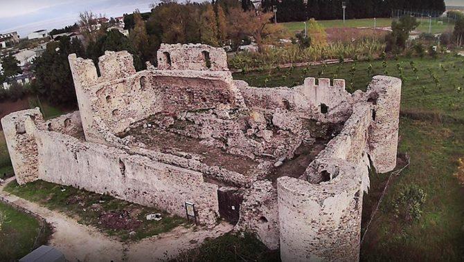 Al via la passeggiata archeologica per riscoprire il Castello e la Tonnara di Bivona
