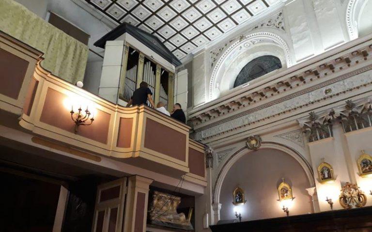 Successo a Monterosso Calabro per la rassegna Concerto per Maria