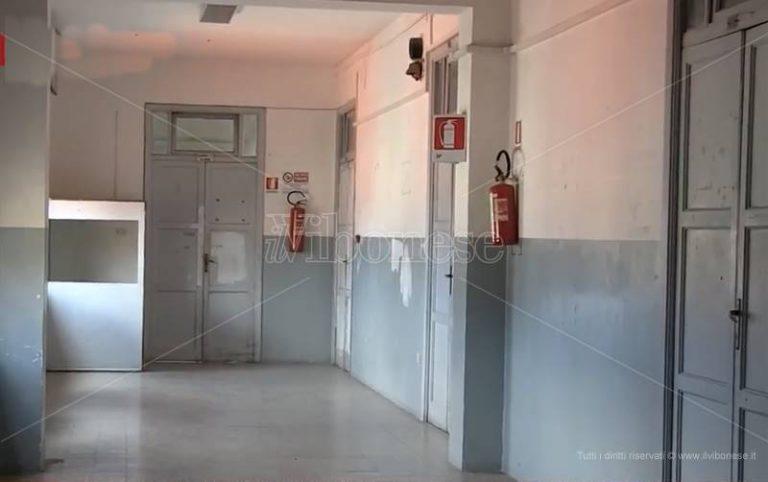 Scuole (in)sicure a Vibo, il Liceo Morelli si prepara al nuovo anno con le incognite di sempre (VIDEO)