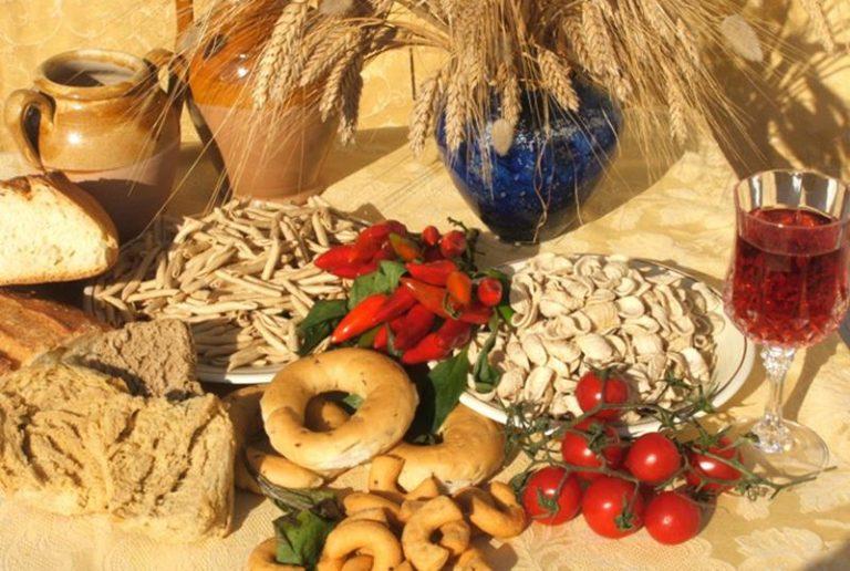 Osservatorio della Dieta Mediterranea, designato il professore Sganga di Nicotera