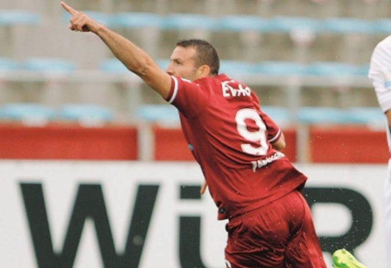 Serie C, esordio casalingo amaro per la Vibonese sconfitta dal Trapani