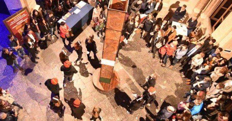 """Vibo si candida per il marchio regionale """"Grandi eventi calabresi"""""""