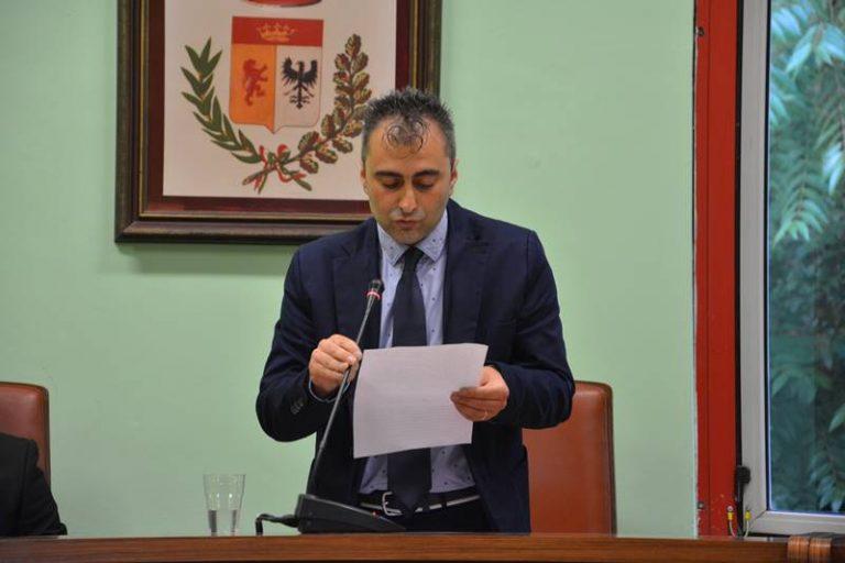 Elezioni provinciali, il presidente del Consiglio di Stefanaconi si dimette dall'Udc