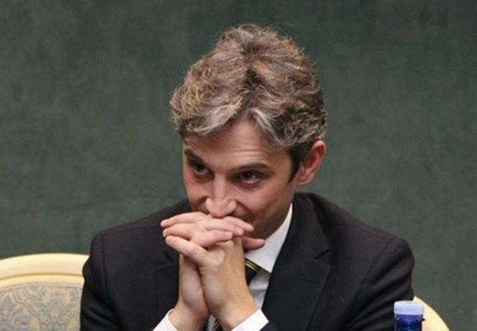 Giuseppe Mangialavori (FI)
