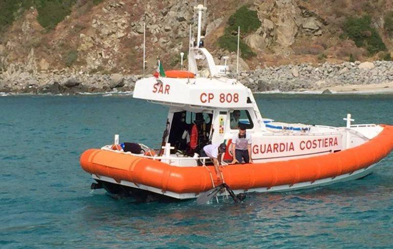 Pesca illegale, la Guardia costiera di Vibo sequestra reti e pescato