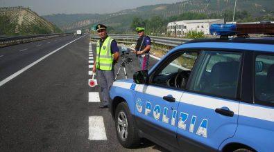 Cronotachigrafo alterato, nuovo sequestro della Polstrada nel Vibonese