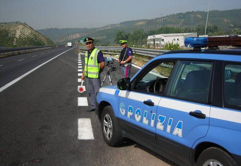 """""""Un giorno senza morti sulle strade"""", la campagna europea anche nel Vibonese"""
