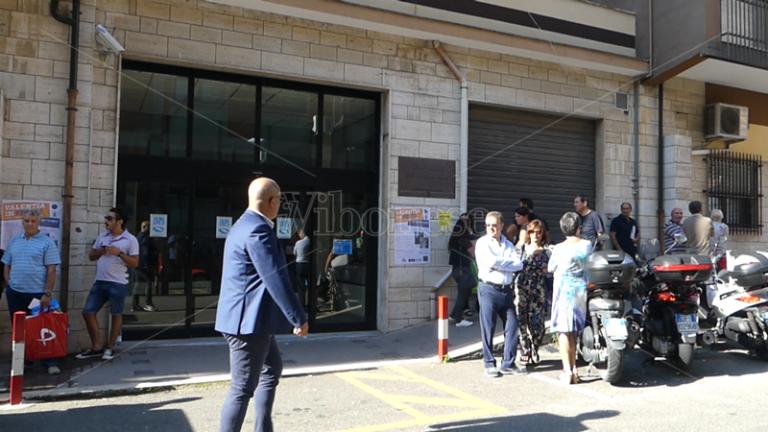 Chiusura degli uffici Inps a Vibo, Udicon: «L'istituto di previdenza faccia chiarezza»