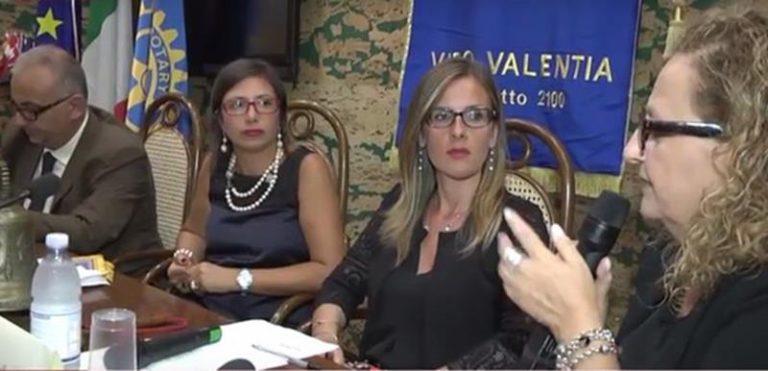Guida archeologica della Calabria presentata a Vibo (VIDEO)