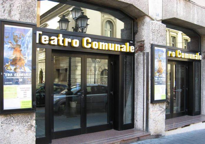 Il teatro comunale di Catanzaro