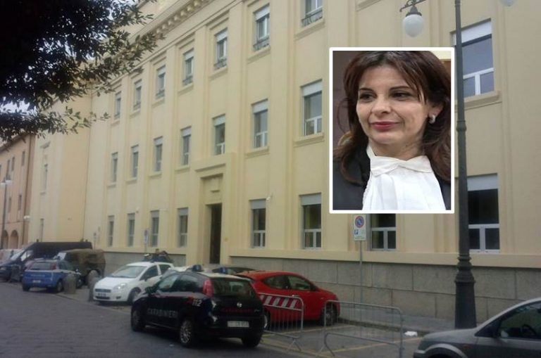 Incompatibilità ambientale a Vibo: il Csm trasferisce d'ufficio il giudice Lucia Monaco