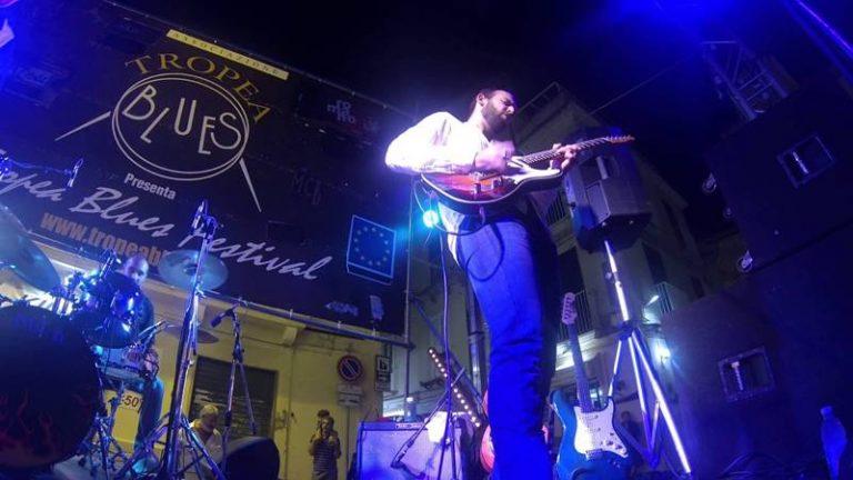 Il Tropea Blues Festival non si ferma: nell'edizione 2020 tornano i buskers