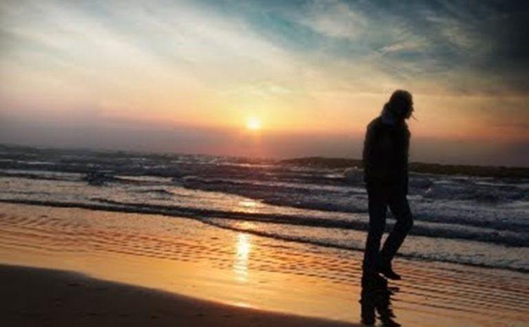 Salvato in mare a Vibo Marina, Francesco Arcona ringrazia i suoi «due angeli»