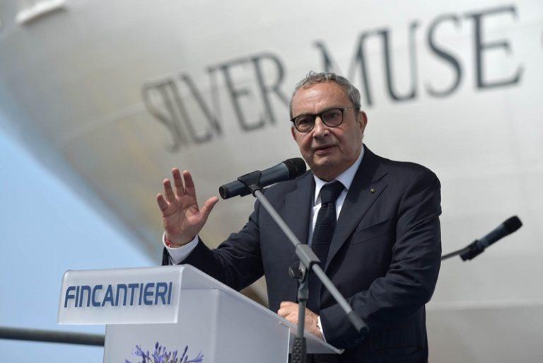 """Il manager vibonese Giuseppe Bono tra gli """"Ambasciatori per la Calabria 2018"""""""