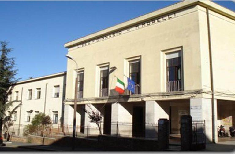 Un ascensore al Liceo classico di Vibo, soddisfatti i cinquestelle